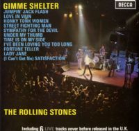 Rolling Stones,The - Gimme Shelter (SKL 5101) M-/M-